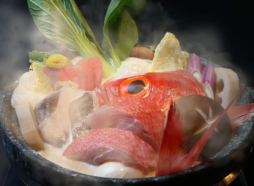 鍋/タジン料理